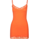 BOZZOLO Lace Trim Womens Cami