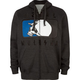 METAL MULISHA Capitalize Mens Hoodie