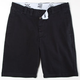 LOST Jobless Mens Chino Shorts