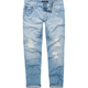 LEVI'S 513 Too Superlow Womens Boyfriend Fit Jeans