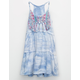 BILLABONG Heart Roads Little Girls Dress
