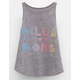 BILLABONG Logo Little Girls Tank