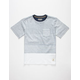 O'NEILL Nova Little Boys Pocket Tee
