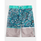 O'NEILL Hyperfreak Canggu Little Boys Boardshorts