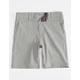 VOLCOM Surf N' Turf Static Little Boys Hybrid Shorts