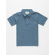 BILLABONG Standard Little Boys Polo Shirt