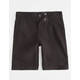 BILLABONG Carter Submersibles Little Boys Hybrid Shorts