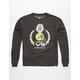 REBEL8 Grid Iron Mens Sweatshirt