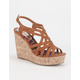 MADDEN GIRL Enroll Womens Wedges
