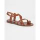 STEVE MADDEN Agathist Womens Sandals