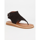 DIRTY LAUNDRY Butternut Womens Sandals