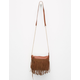 Desert Dream Fringe Crossbody Bag