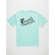 FAMOUS STARS & STRAPS New Family Mens T-Shirt