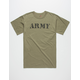 ROTCHO O.D. Army Mens T-Shirt