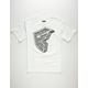 FAMOUS STARS & STRAPS Concrete BOH Mens T-Shirt