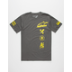 ALPINESTARS Grapple Mens T-Shirt