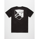 ALPINESTARS Plate Mens T-Shirt