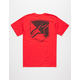 ALPINESTARS Plate Mens T-Shirt