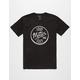 MATIX Headbanger Mens T-Shirt