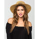 Sonoma Straw Boater Hat