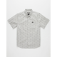 RVCA That'll Do Squares Boys Shirt