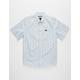 RVCA That'll Do Squares Boys Shirt