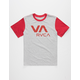 RVCA VA Boys T-Shirt