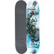 DARKSTAR Blast Full Complete Skateboard