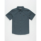 RVCA That'll Do Oxford Boys Shirt
