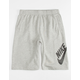 NIKE SB French Terry Boys Sweat Shorts