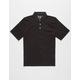 VOLCOM Wowzer Boys Polo Shirt