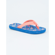 REEF Little Ahi Girls Sandals