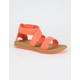 REEF Little Rover Hi Girls Sandals