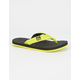 REEF Grom Roundhouse Boys Sandals