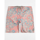 ROARK Poppy Dreams Mens Boardshorts