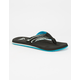QUIKSILVER Monkey Wrench Mens Sandals