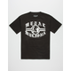 METAL MULISHA Scan Mens T-Shirt
