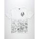 METAL MULISHA Crush Mens T-Shirt