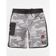 RVCA Eastern Hawaii Edition Mens Boardshorts