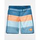 RVCA Sunday Stripe Mens Boardshorts