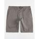 RVCA Fracture Mens Shorts