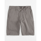 RVCA Fracture Boys Shorts