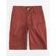 RVCA The Weekday Stretch Boys Shorts