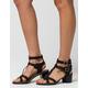 BAMBOO Hanson Womens Sandals