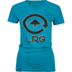 LRG Vicious Cycle Womens Tee