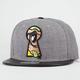 TRUKFIT Peek A Boo Mens Snapback Hat