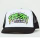 NEFF Fresh Mens Trucker Hat