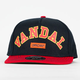 OFFICIAL Vandal Mens Snapback Hat