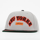 OFFICIAL New York Gigantes Mens Snapback Hat