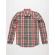 LRG Searcher Mens Shirt